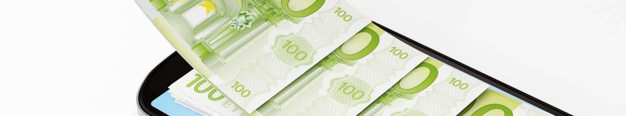 Neue Wettbewerber und Zukunftsmarktchancen im Payment-Markt