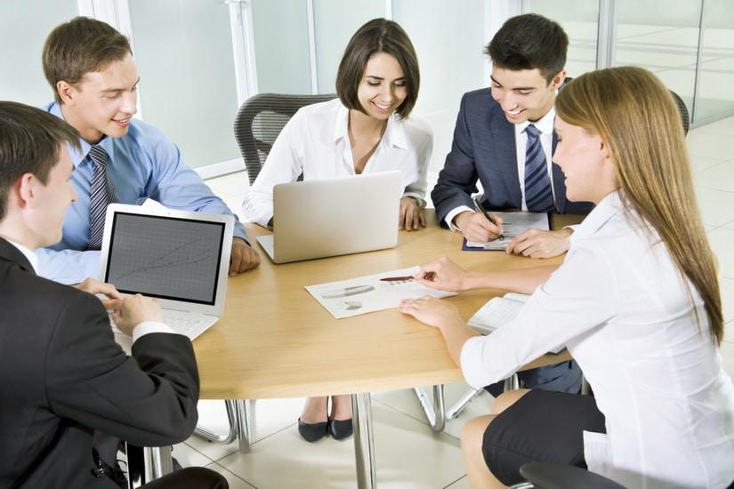 Ausbildung, Training und Ausstattung Ihrer Mitarbeiter