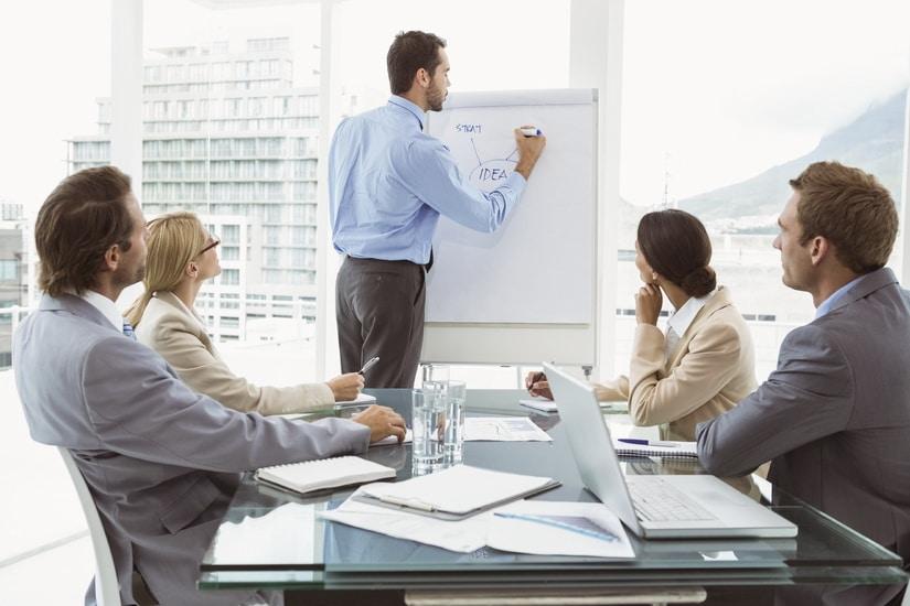 Labs, Workshops und Coachings