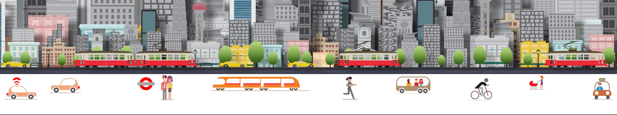 Future Urban Mobility
