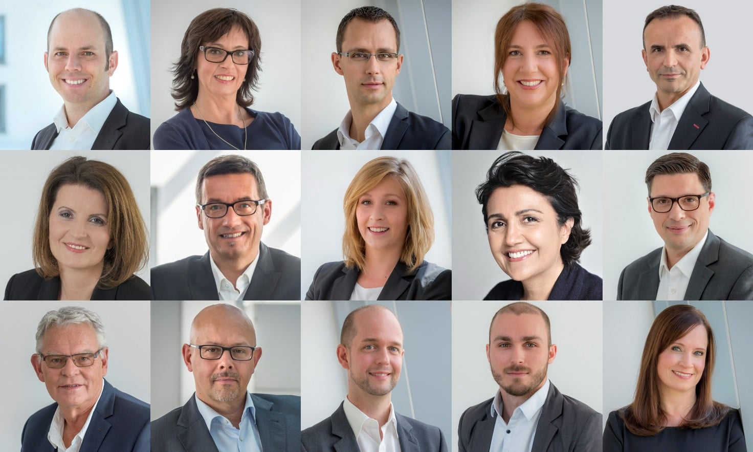 FMG - Interdisziplinäres Team