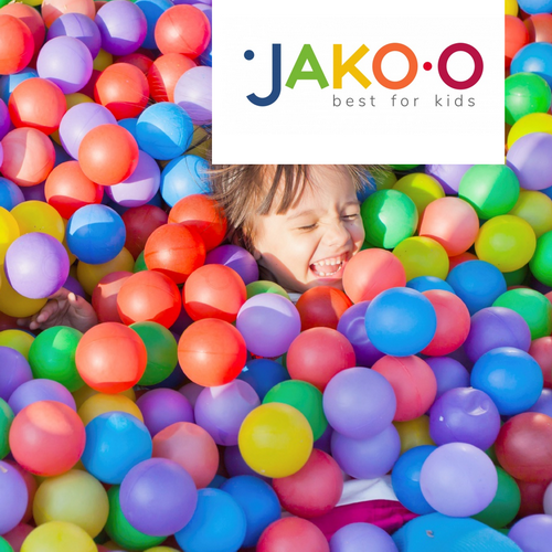 Jako-o-best for kids