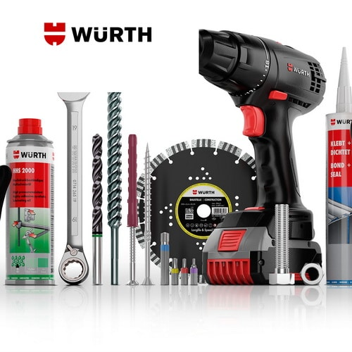 Review of the strategic orientation of Adolf Würth GmbH & Co. KG