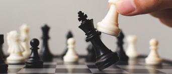 Recognize opportunities for strategic advantage