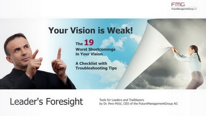 Leaders Foresight